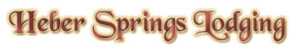 Heber Springs Lodging